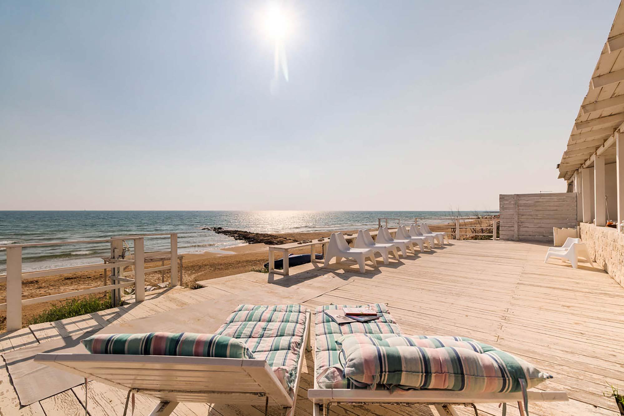 Vacanze in Sicilia ad Ottobre 2019 fino al 60% in meno - POMELIA