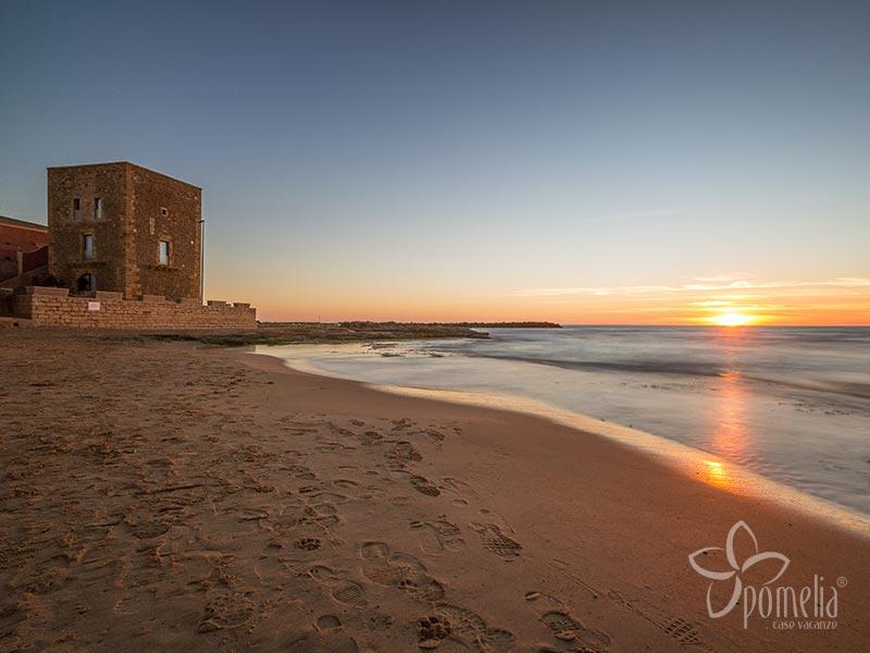 Le spiagge pi belle di ragusa nel sud est della sicilia for Cabine romantiche nel sud della california
