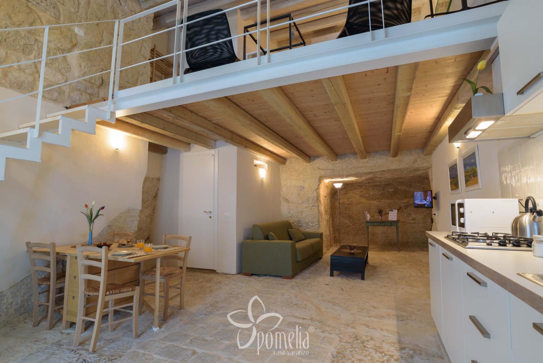 Catullo - Appartamento per vacanze a Scicli (Rg) in Sicilia