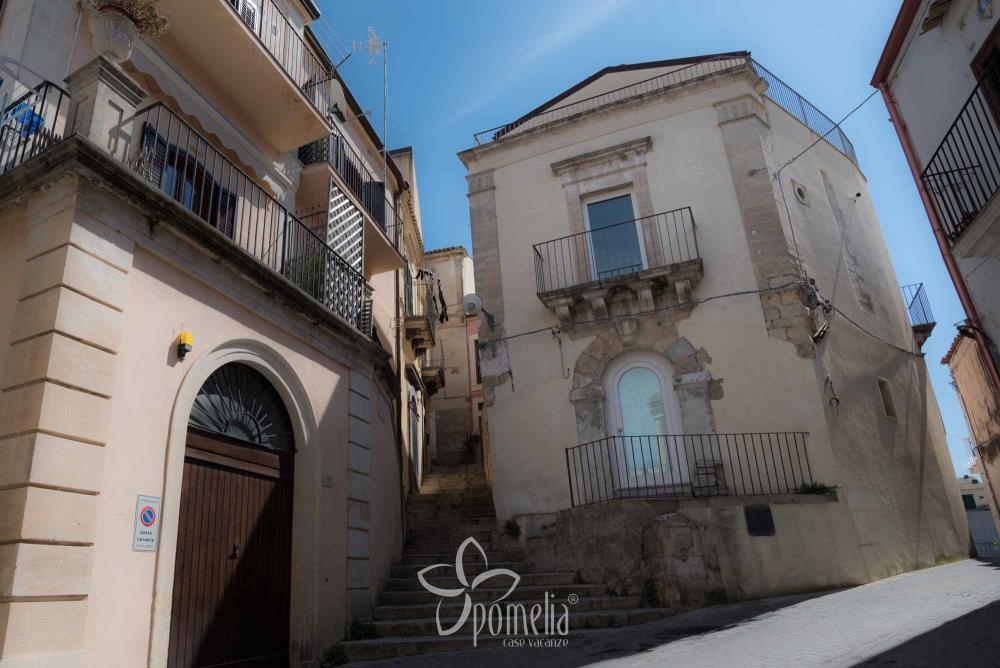 Ulisse Appartamento Con Vista Per Vacanze A Ragusa Ibla